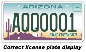 Arizona MVD Driver Practice Tests |Road Signs| Free Permit Exams Online