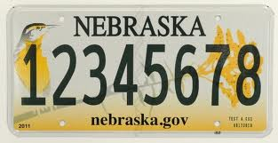 nebraska drivers license test requirements
